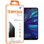 9H Tempered Glass Screen Protector for Huawei Y7 Pro (2019) - Clear